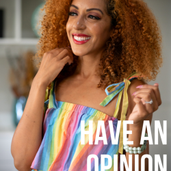 Have An Opinion feat. Ashley Renne Nsonwu