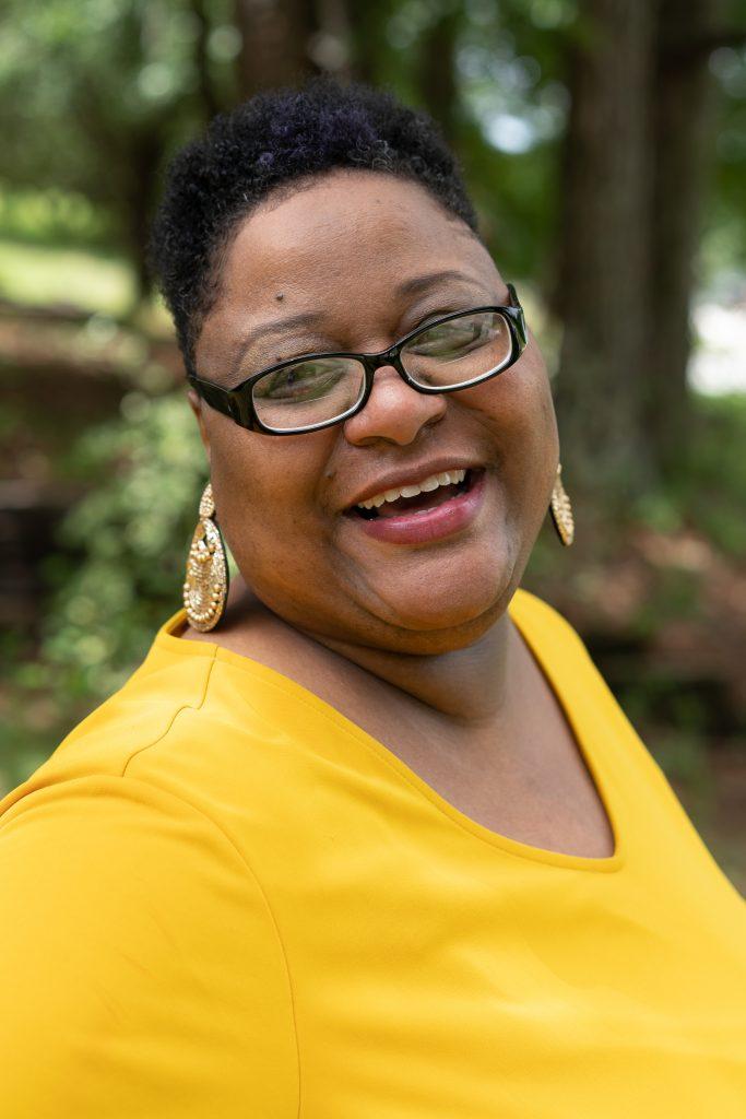 CDATbusiness Episode 2, Find Purpose Pushers, with Rita Pardo