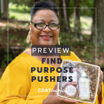 [PREVIEW] Find Purpose Pushers feat. Rita Pardo