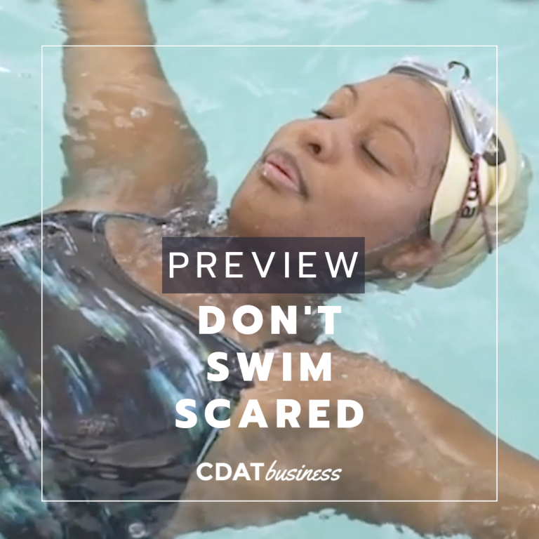 [PREVIEW] Don't Swim Scared feat. Noelle Singleton