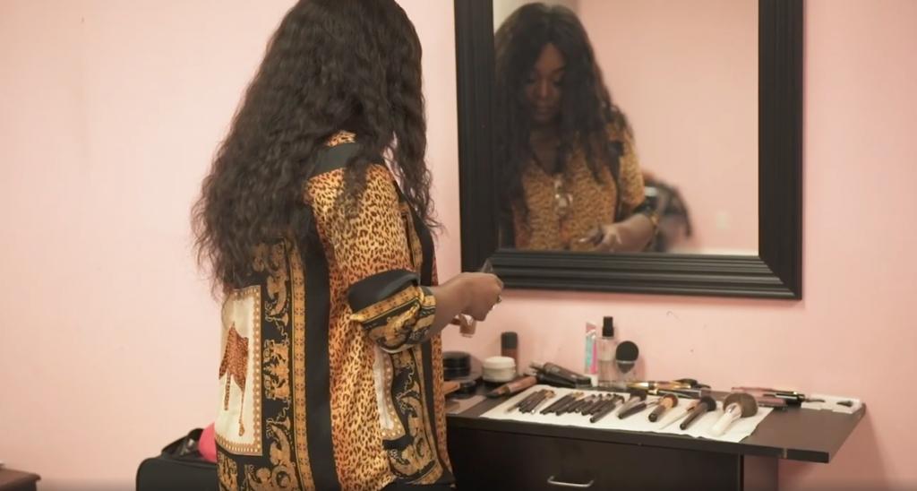 CDATbusiness | Arielle Antoinette Pedmour, Professional Makeup Artist