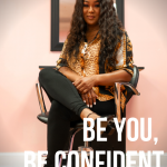Be You, Be Confident feat. Arielle Antoinette Pedmour