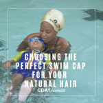 Choosing the Perfect Swim Cap for Your Natural Hair feat. Noelle Singleton