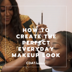 How to Create the Perfect Everyday Makeup Look w/Arielle Antoinette Pedmour