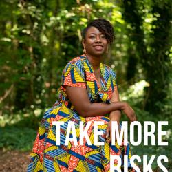Take More Risks feat. Charlene Dunbar